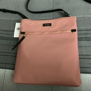 Kate Spade Flat Crossbody Bag Dawn